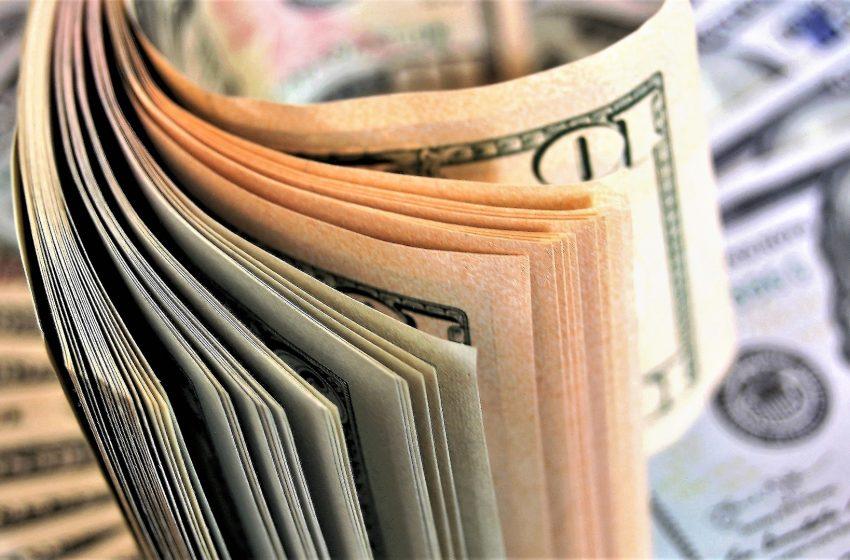 تحركات العملات مقابل الدولار الامريكي