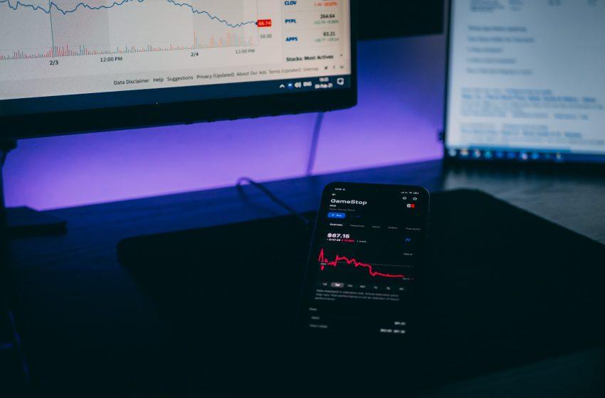 تحركات مؤشرات الأسهم الأمريكية