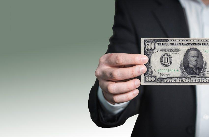 سندات الخزانة الأمريكية تدعم الدولار الأمريكي نهاية الأسبوع المنصرم
