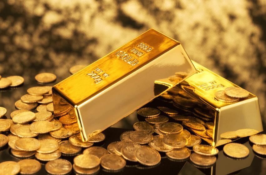 تحركات الذهب والمعادن النفيسة الاخرى خلال بداية شهر مارس…