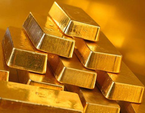 العقود الآجلة للذهب خلال الاول من شهر سبتمبر