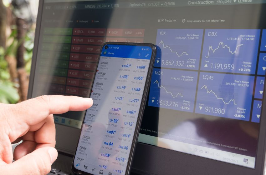 ملخص البيانات الاقتصادية والأحداث الهامة في أسواق البورصة العالمية لليوم