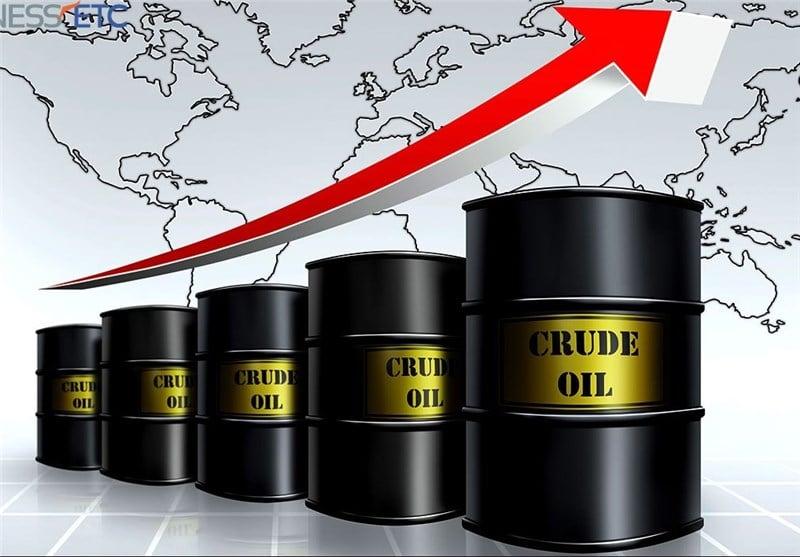 هل يصبح النفط الملاذ الامن للمستثمرين ؟