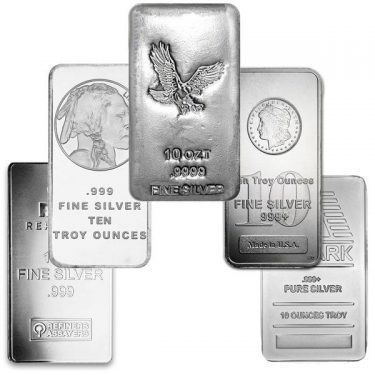 العقود الآجلة لأسعارالفضة