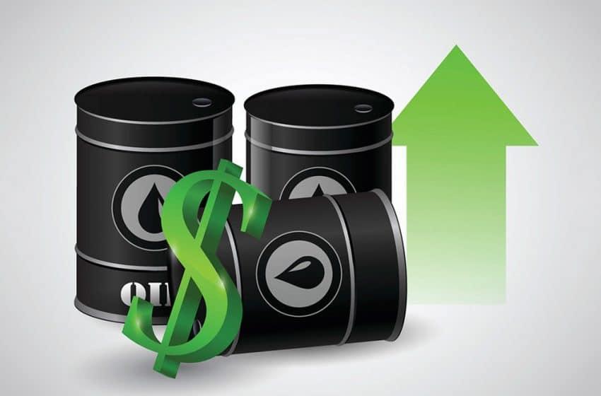 النفط هل يستطيع التماسك فوق منطقة الدعم أم يعاود الانخفاض؟
