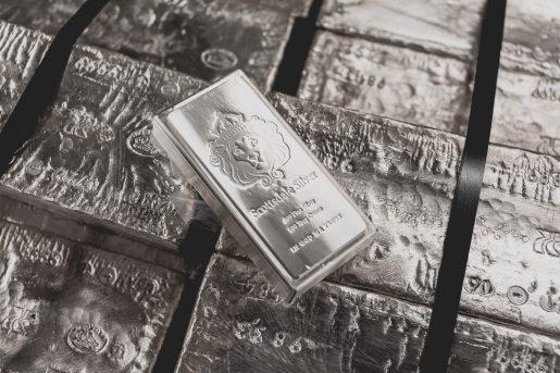 العقود الآجلة لأسعار الفضة