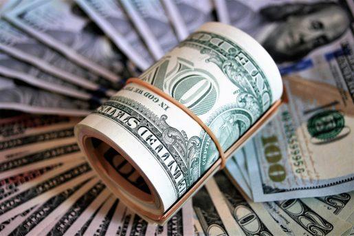 تحركات الدولار الامريكي